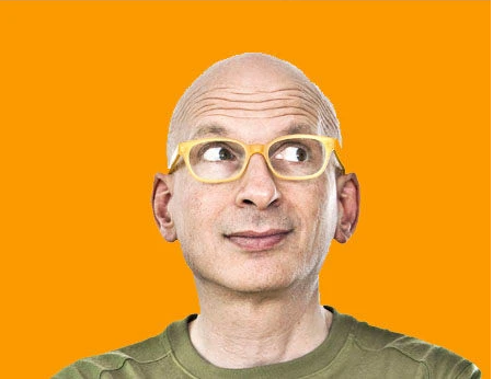 Working With What You Have, with Seth Godin